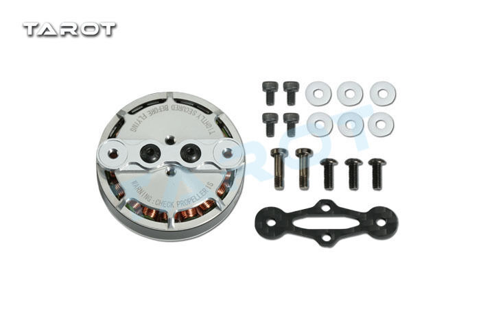 Tared 4006 Martin Brushess Motor For FPV FPV FPV 650 680 690s XS690 Quadcopter - TL2954 a50a31