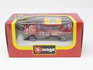 1-43-BBURAGO-BURAGO-DIE-CAST-METAL-MODEL-4121-FIAT-REGATA-QL3-041