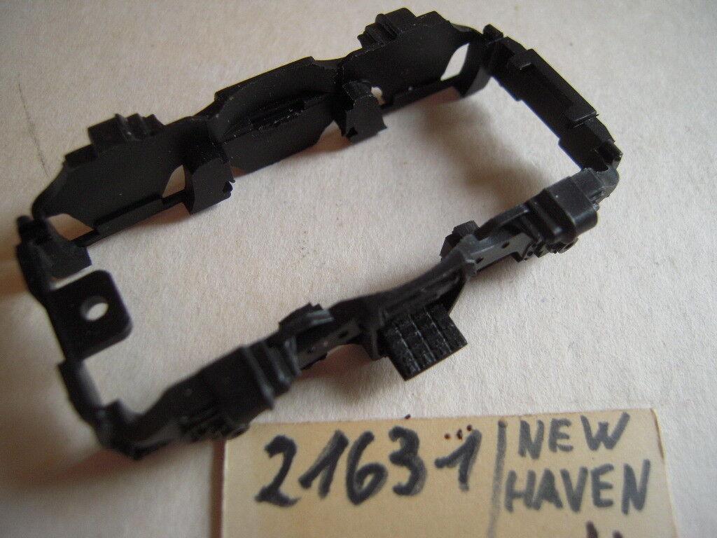 Märklin H0 1x 216310 Drehgestell Rahmen schwarz 3062 3129 3181 37621 Ersatzteil