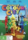The Hero Of Colour City (DVD, 2015)
