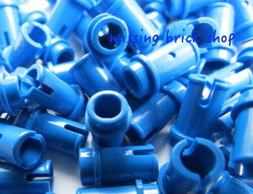 FREE P/&P NEW x60 LEGO Technic 4274 BLUE NEW Pin 1//2 Item No