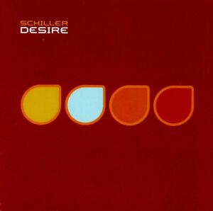 Schiller-Desire-CD-NEU