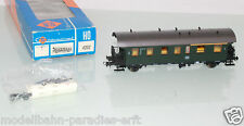 Roco Spur H0 4202 AC Personenwagen 1./2.Kl. Donnerbüchse der DB in OVP (JL8257)