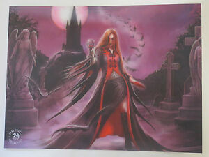 3D-lenticular-picture-by-Anne-Stokes-called-Blood-moon-fantasy-39-x-29cm