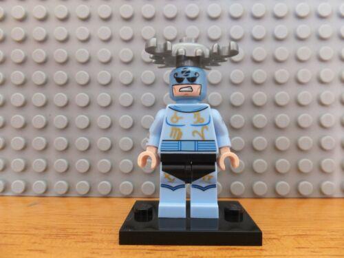 LEGO BATMAN FILM SERIE 1 ZODIAC minifigura