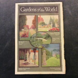 Vintage-Book-Print-Gardens-of-the-World-1936