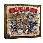 Various Artists - Hillbilly Hop (2013)