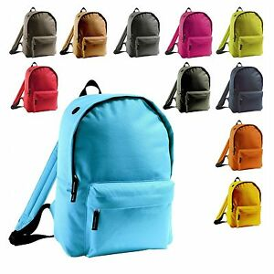 NEU-Sol-s-Backpack-Rider-Rucksack-Neuware-11-Farben