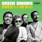 Green Onions+8 Bonus Tracks von Booker T.& The Mgs (2013)