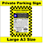 No-Parking-Sign-for-Parking-Enforcement-in-Private-Car-Parks-and-on-Private-Land thumbnail 1