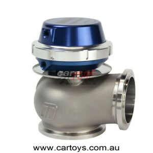 Turbosmart WG45 Hyper-Gate45 7psi TS-0506-1001 - Blue