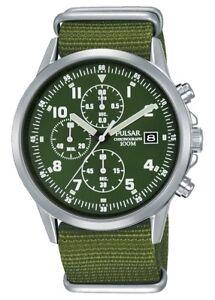 Pulsar-Gents-Military-Watch-PM3127X1-formally-PJN301X1-NEW-EXCLUSIVE