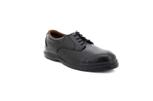 Uniform Safety Gibson Plain Grafters Chaussures Managers M774 Un85xCqgwZ