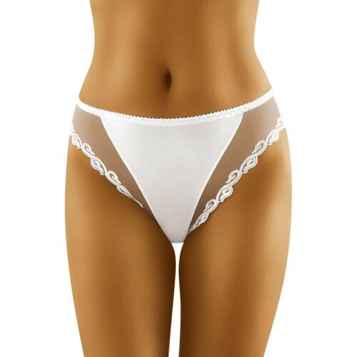 Wolbar Womens Maxi-Briefs WB140 New Panties Comfortable Underwear,Top Quality