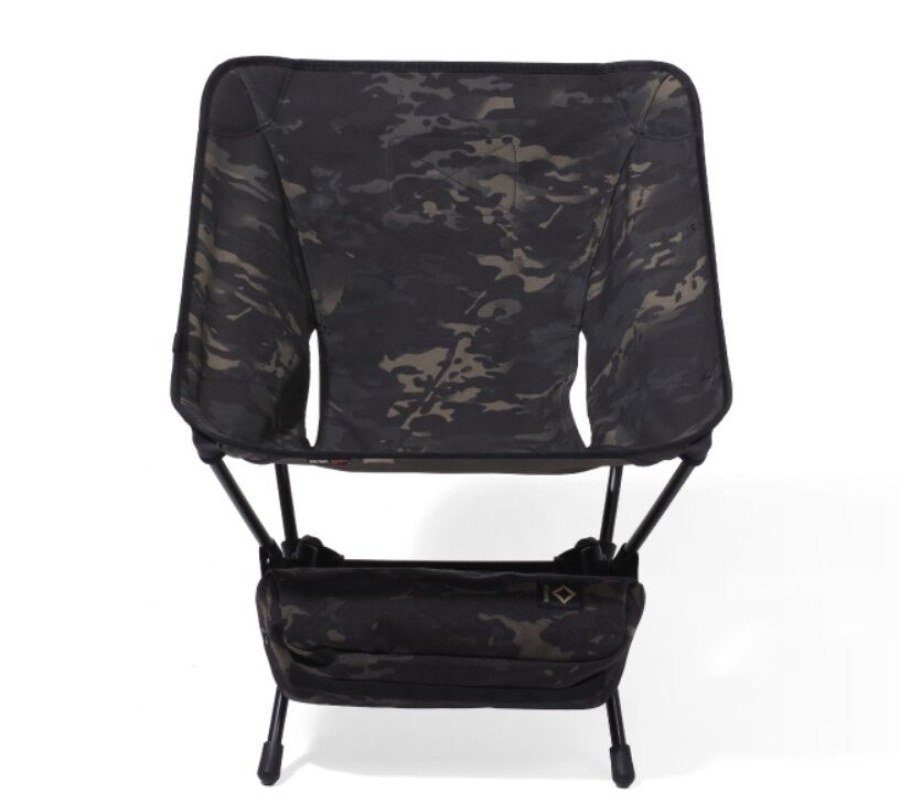 Helinox Lightweight Outdoor Portable Folding Tactical Chair - 9 Farbes