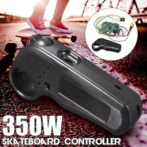 Single-Motor-Electric-Longboard-Skateboard-Remote-Control-ESC-Modul-Controller