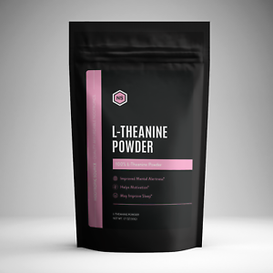 L-Theanine-Powder-50g-Pharmaceutical-Grade-Nootropic-Source