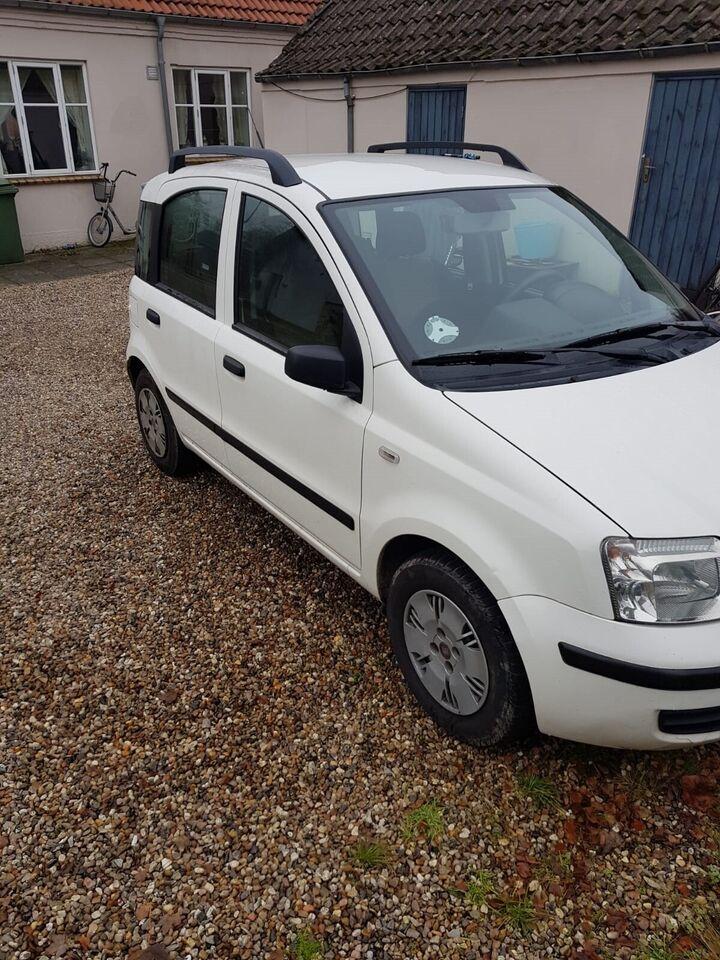 Fiat Panda, 1,2 Dynamic ECO, Benzin