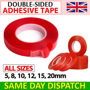 DOUBLE-SIDED-TAPE-SUPER-STRONG-ADHESIVE-HEAVY-DUTY-MOUNTING-TAPE-3M-CLEAR-ROLL