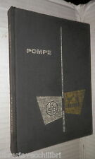 MANUALE KSB POMPE Klein Schanzlin & Becker 1962 Tecnica Manuale Idraulica di e