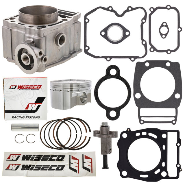NICHE Cylinder Wiseco Piston Gasket Top End Kit for Polaris Ranger 500 1999-2009