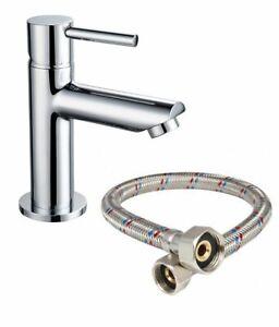 Details zu Kaltwasser Wasserhahn Santiago Standventil Armatur  Kaltwasserhahn Bad Gäste WC