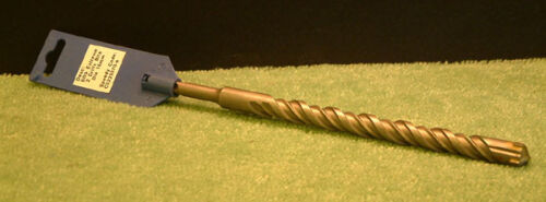 SDS Extreme 2 Masonry Drill bits 18-24mm Dia x 20cm Length 4 Cutting Heads