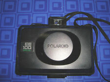 Vintage Polaroid EE100 Special Land Camera Film Works Great Vintage Awesome