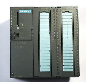 PLC SIEMENS SIMATIC S7-300 PDF DOWNLOAD