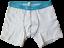 Boxer-Shorts-2-Pieces-Man-Elastic-Outer-Start-Cotton-sloggi-Underwear-Bipack thumbnail 29