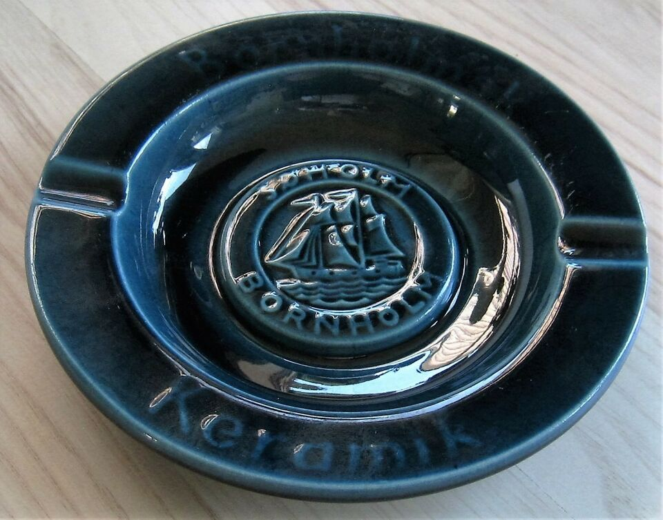 Keramik, Søholm askebæger 273