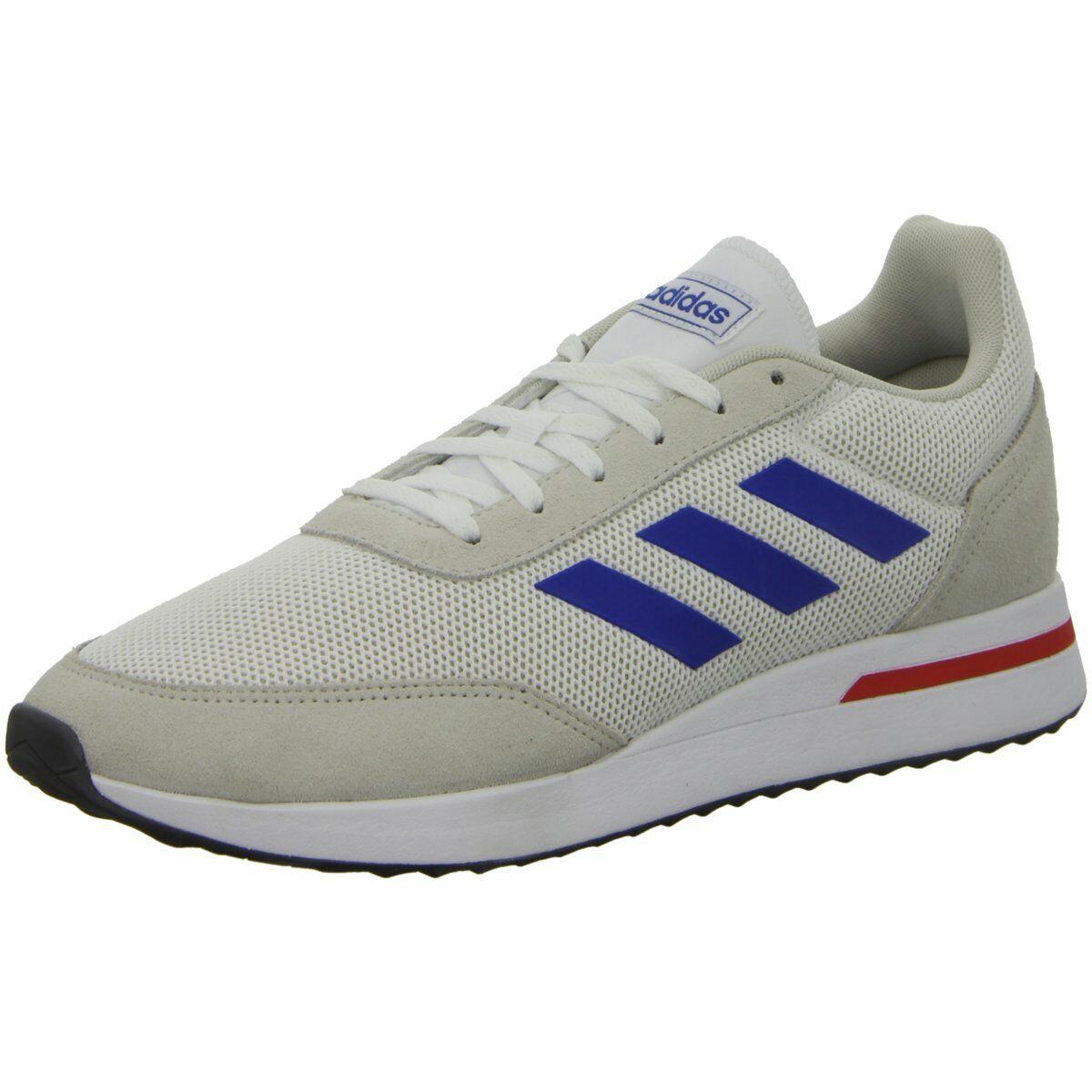 Adidas Herren Turnschuhe Run70S EE9748 weiß 581644