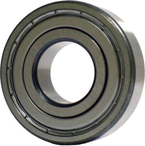 2 x BEARING 6205-2Z METAL SHIELDED ID 25mm OD 52mm WIDTH 15mm