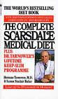 The Complete Scarsdale Medical Diet by Samm Sinclair Baker, Herman Tarnower (Paperback, 1985)