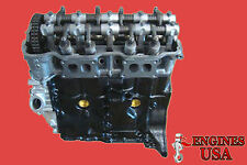 Nissan Z24 2.4L Engine Pickup, Pathfinder, D21, Van 1983-1989 NO CORE REQUIRED