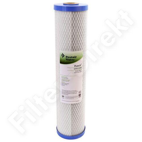 Pentek 20 Zoll Big Blue Carbon Block Wasserfilter EPM-20BB