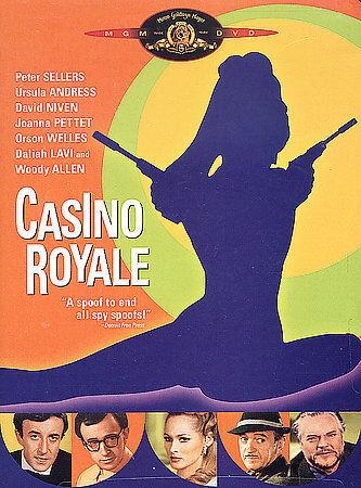 Original casino royale for sale evansville casino hours