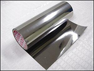Mumetal-Nikel-Permalloy-Magnetic-shielding-foil-Sheet-Mu-metal-0-1T-30-45cm