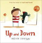 Up and Down by Oliver Jeffers (Hardback, 2010)