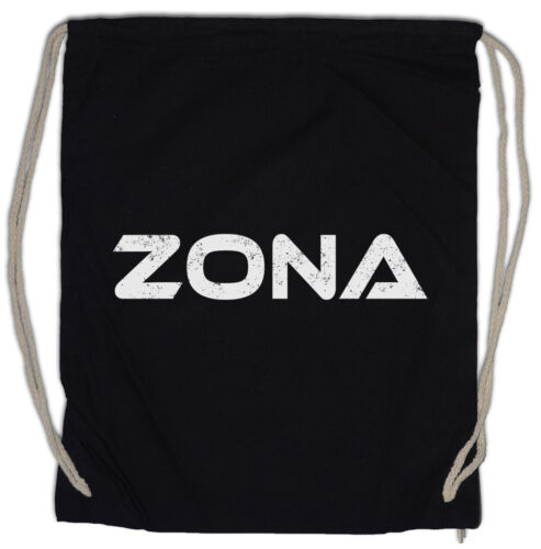 Zona I Turnbeutel Z Zombie Sign Logo Symbol Nation Lt Roberta Warren Uniform