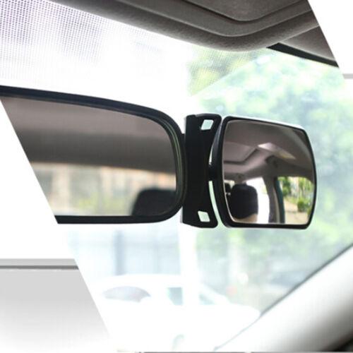 Baby Car Seat Rear View Mirror Facing Back Infant Kid Child Toddler Ward SafetHK