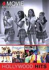 Debs Charm School Feel The Noise Seei 0683904528391 DVD Region 1
