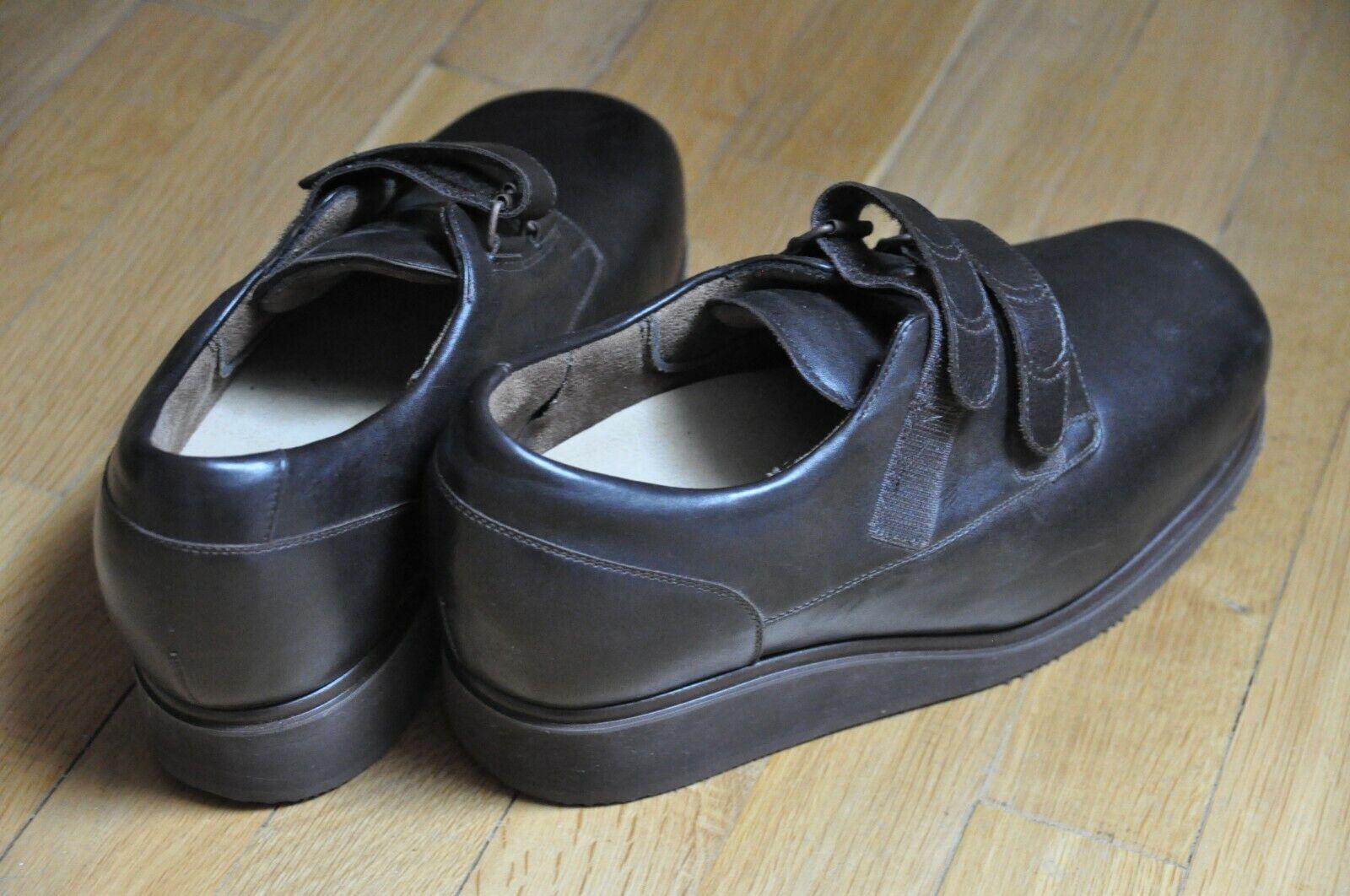 Orthopädischer Diabetiker für Schuh f0357nufa44511