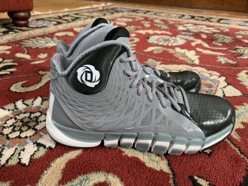 7 600001 hombre de baloncesto Web Sz Euc para Gris Sprint Zapatillas Adidas Clu 5 fSw8Aq