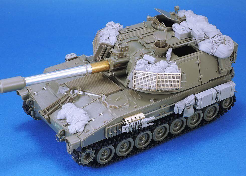 Legend 1 35 IDF M109 Stowage Set