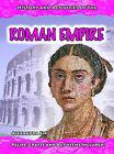 Roman Empire by Alexandra Fit (Hardback, 2006)