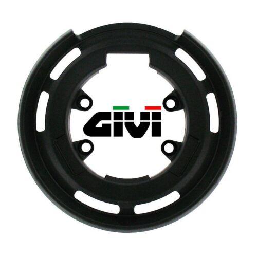 Fixation sacoche réservoir Tanklock GIVI moto KAWASAKI NEUF support bride embout