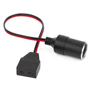 BMW-Glove-Box-White-Flashlight-Auxiliary-Power-Adapter-80-90s-E30-E36-etc