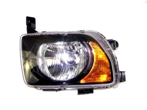 for 2007 2008 Honda Element right passenger headlamp headlight EX LX 07 08 RH