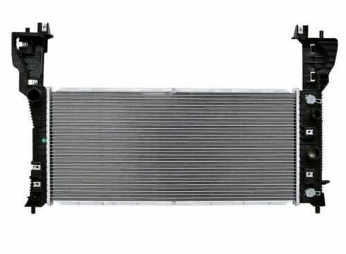 OSC New Premium Radiator Fits FORD EDGE 2012-2014 2.0L